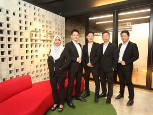 Directors & Associates