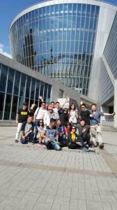 Osaka Trip 2016