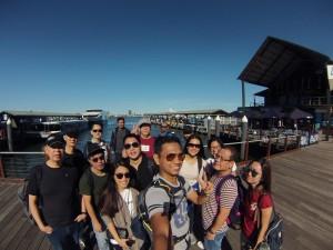 Perth Trip 2018