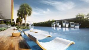 4-Swimming pool
